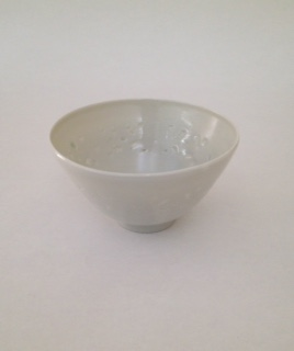 Translucent Pierced Bowl Islamic D11cm £45
