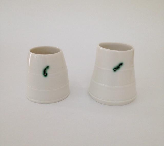 Posy Vases £20