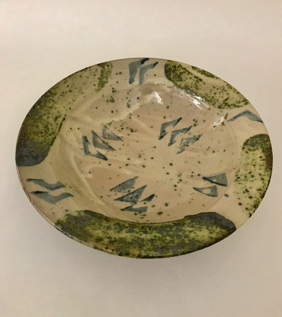 Large Dish £202