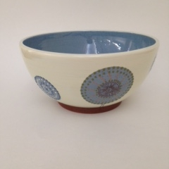 SOLD Large Bowl £48