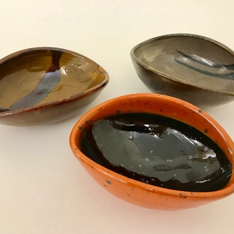 Oval Nibble Bowls £22.95
