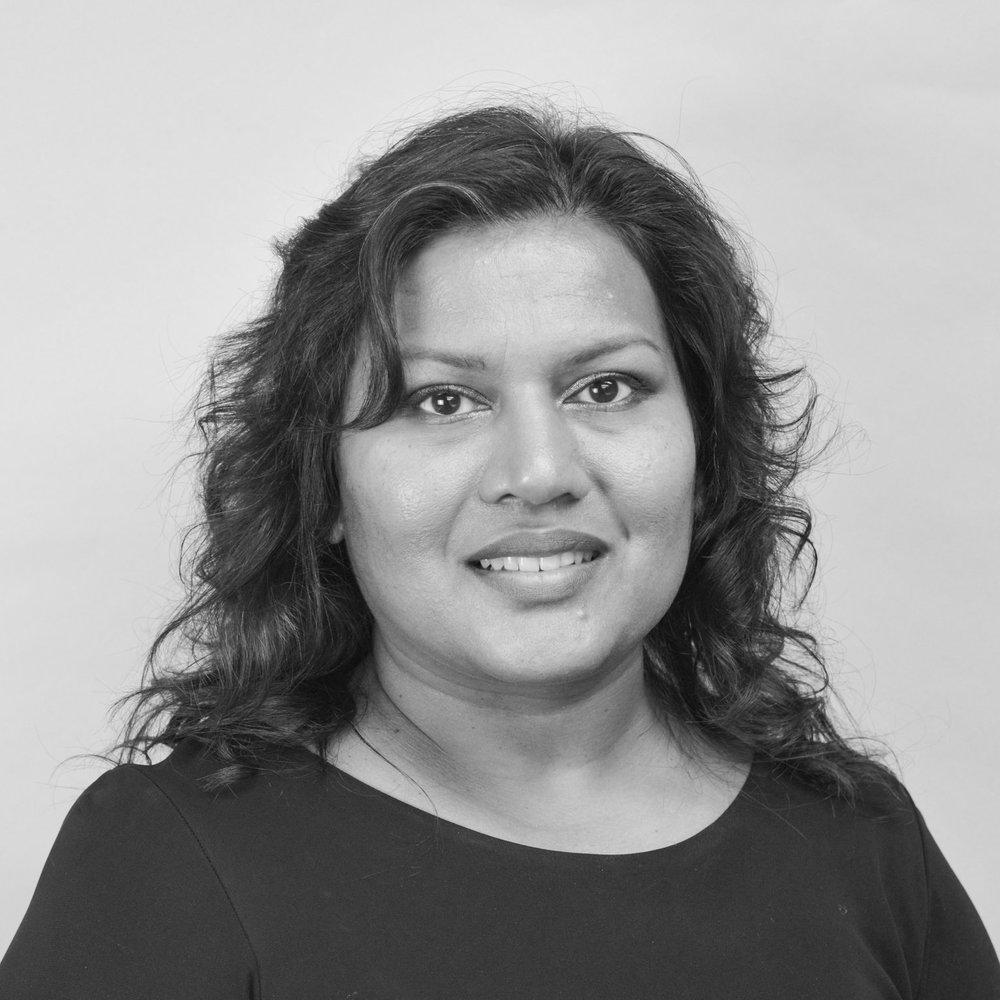 Jennifa Chowdhury