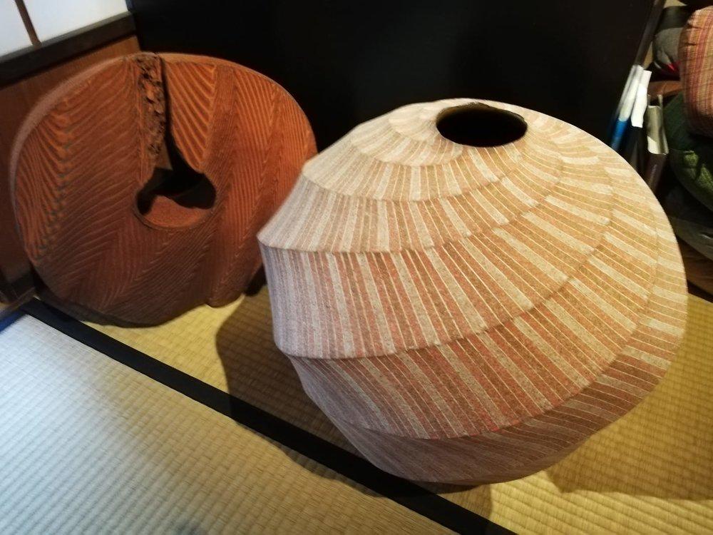 Japanese Studio Pots