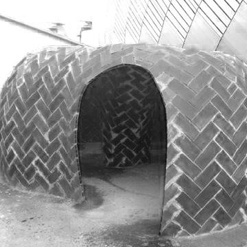 Brickshell