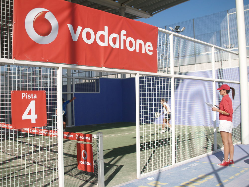 3-events VODAFONE