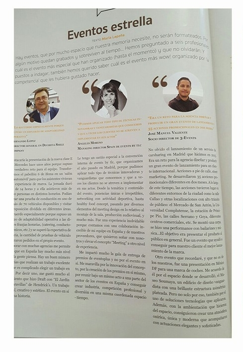 3-events Eventoplus magazine