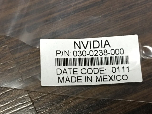 Dell H6GPT NVIDIA part number