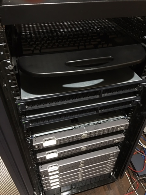 How to set up your own in-house HPC Cluster (and the many