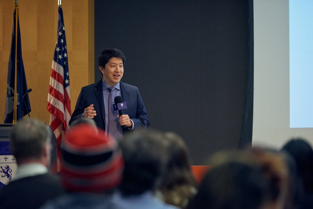 Cho has worked for the Post since 2001 and has overseen coverage that won a Pulitzer Prize for Public Service as well as a George Polk Award for Medical Reporting.