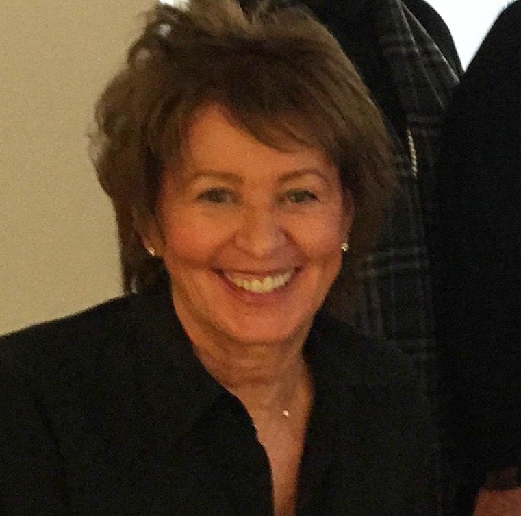 Barbara Brier