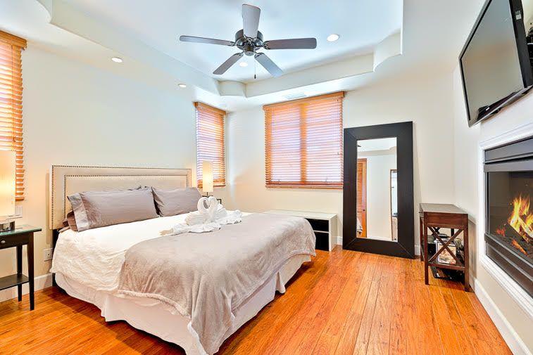 1st single bedroom