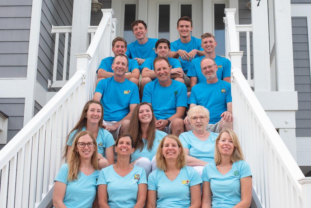 The Hollis extended family.JPG