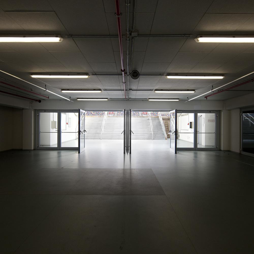Esprit Arena, Dusseldorf