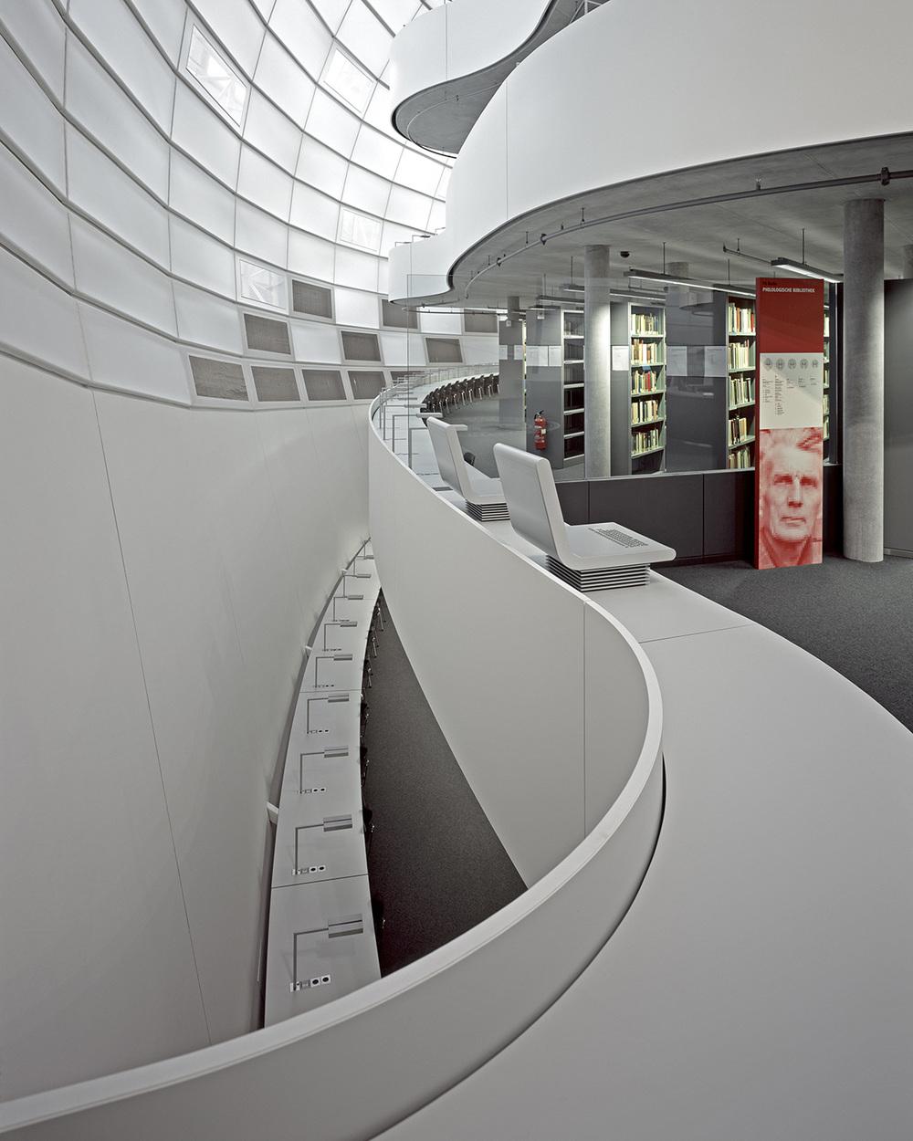 Philologische Bibliothek, Berlin