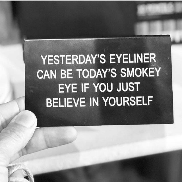 we believe 😎 rg | @constancezimmer