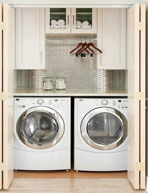 Design Dilemma | Laundry Room