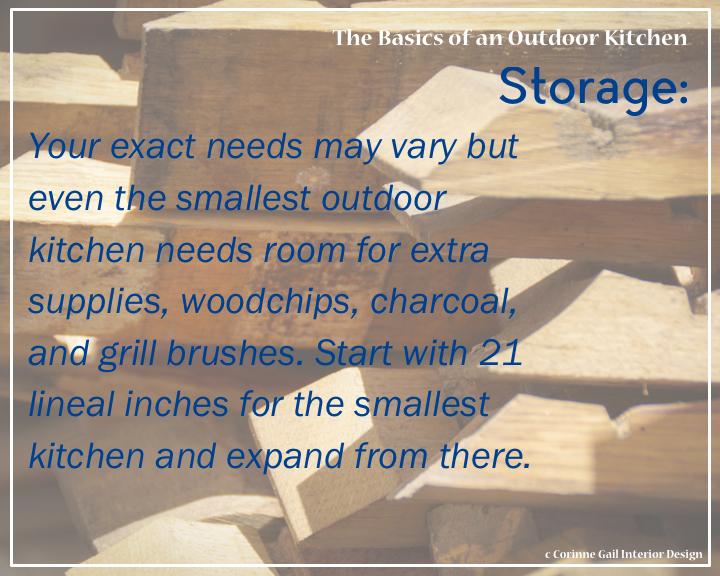 CGID DA Outdoor Kit - Storage J