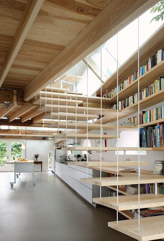 Maxwan Architects + Urbanists | Photo by Filip Dujardin