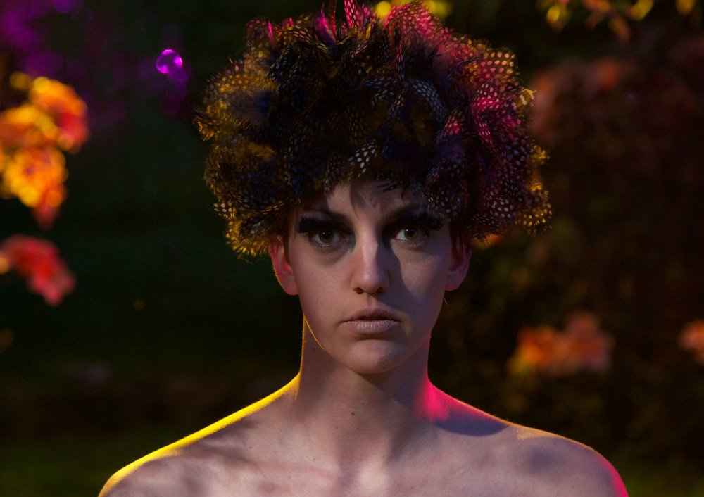 """Red Moon Rising 2015 