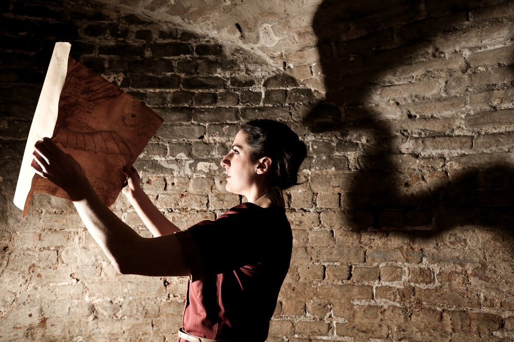 """To The Ends Of The Fingertips 2016 