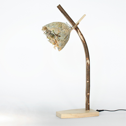 SEBASTIAN COX FURNITURE - 'ROD' DESK LAMP (side on) 2.jpg