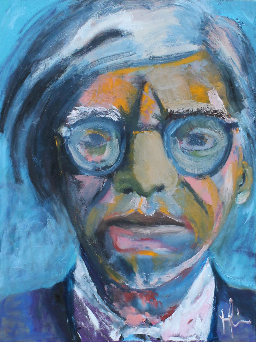 Warhol (SOLD)