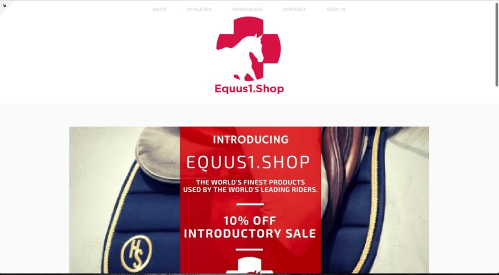 Equus1.Shop
