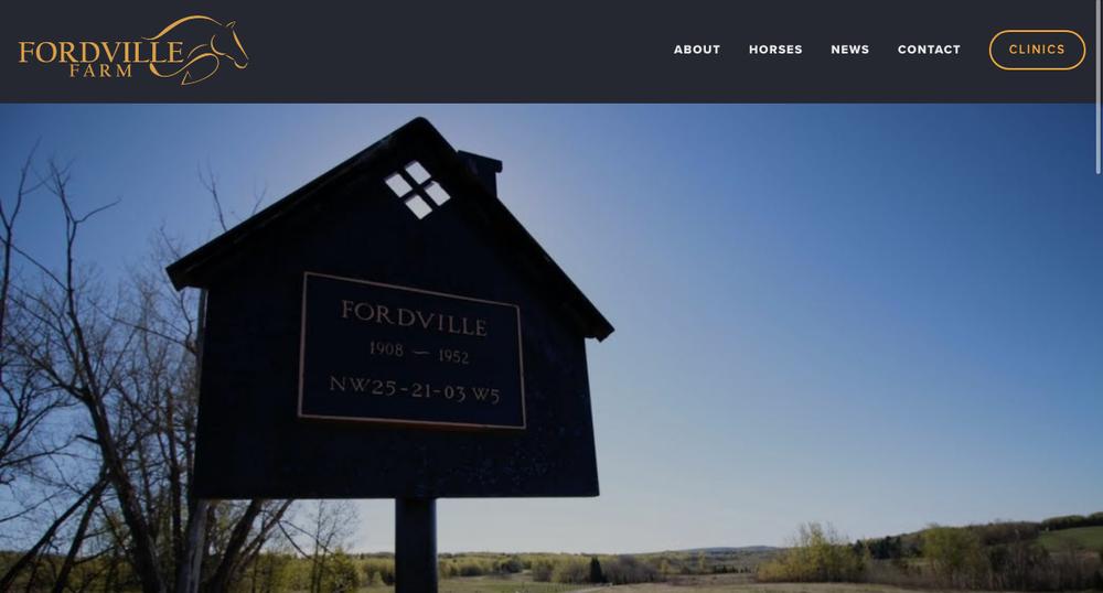 Fordville Farm
