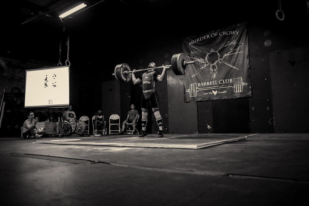 Photo Credit: Everyday Lifters