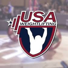 Usa Weightlifting Level 1 Murder Of Crows Barbell