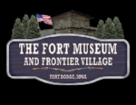 The Fort Museum and Frontier Village