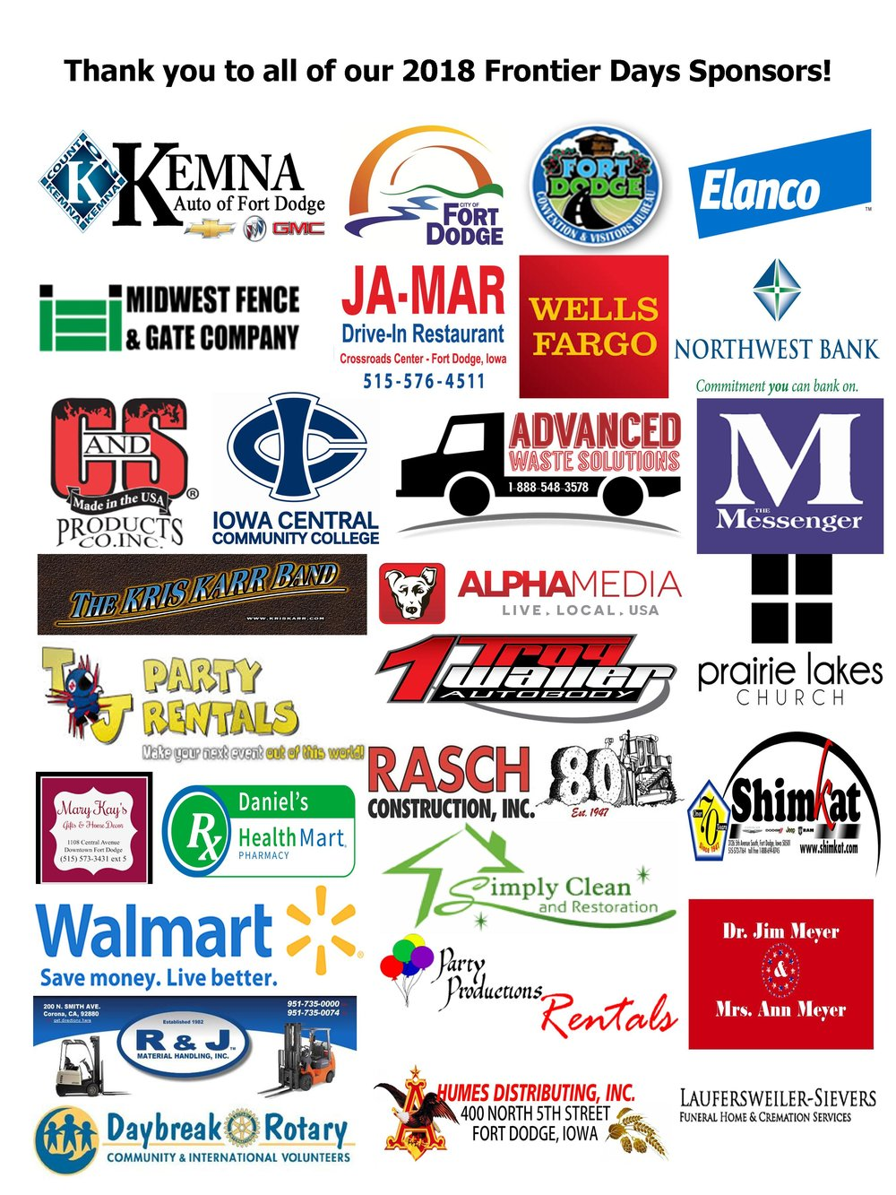 fort dodge days sponsors 2018 thank you.jpg