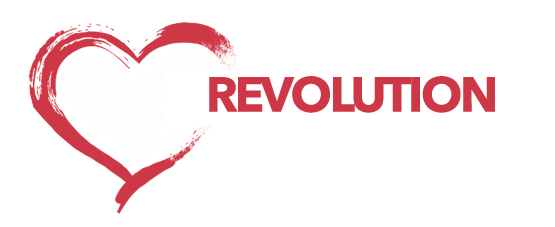 Love Revolution Now