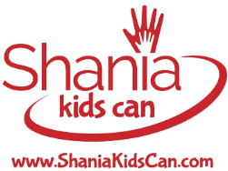 The goal of the Shania Kids Can Charity Foundation is to create a program in primary schools that recognizes and assists students who fall into the gap between a dysfunctional home life and qualifying for a social service intervention. These are children who may be experiencing abuse or neglect outside of school that may not be obvious, or children who are not necessarily being abused or neglected but who's social and educational experience at school is affected due to personal life issues which are out of their control.