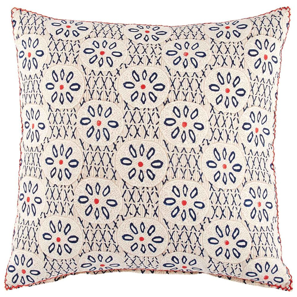 How to make a decorative pillow by hand