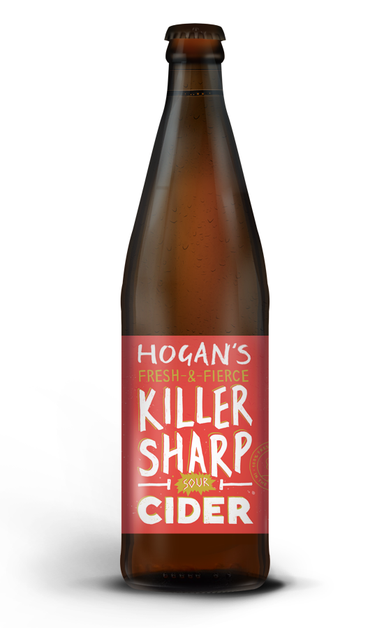 Killer Sharp