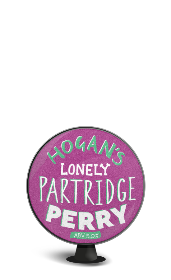 Lonely Partridge