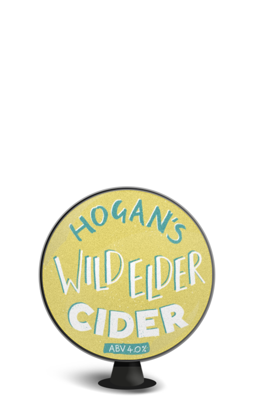 Wild Elder