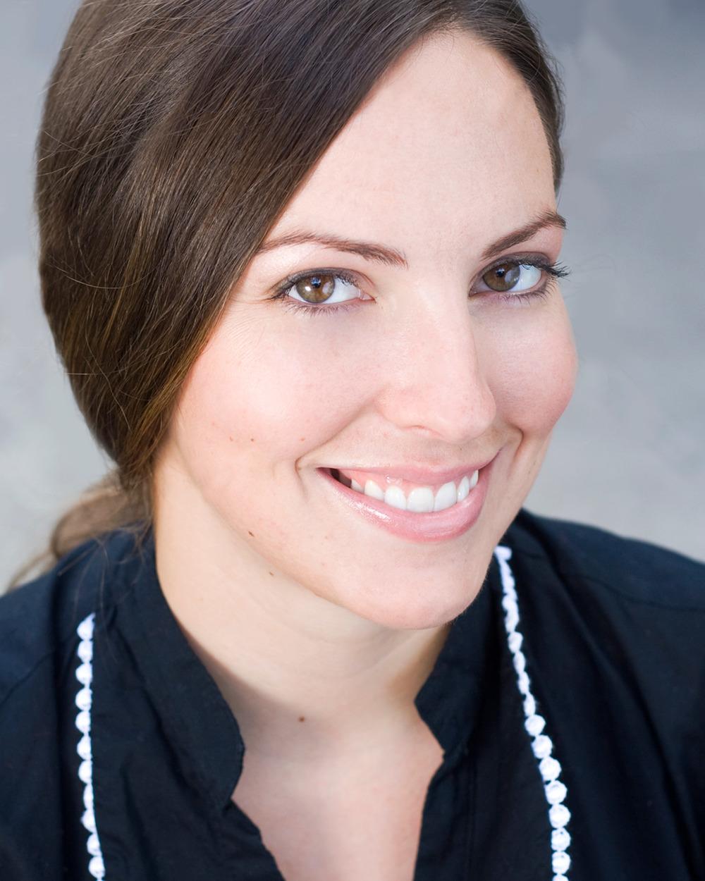 Abigail Mitchell