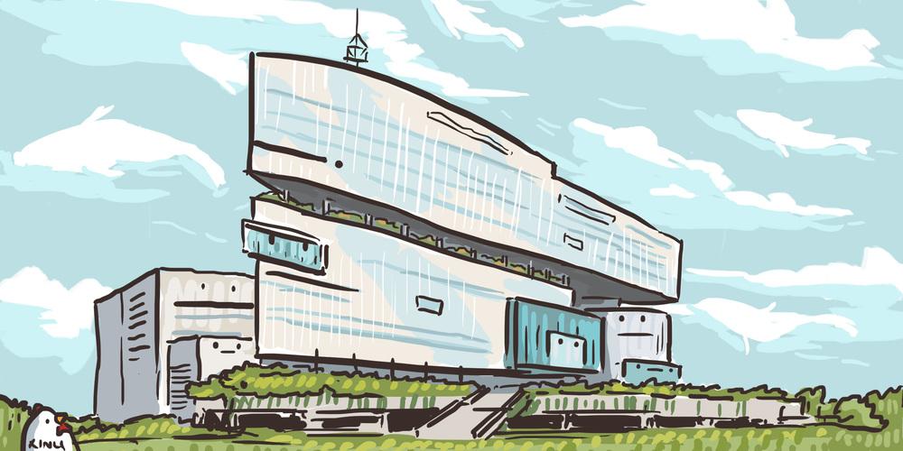 MediaCorp Campus