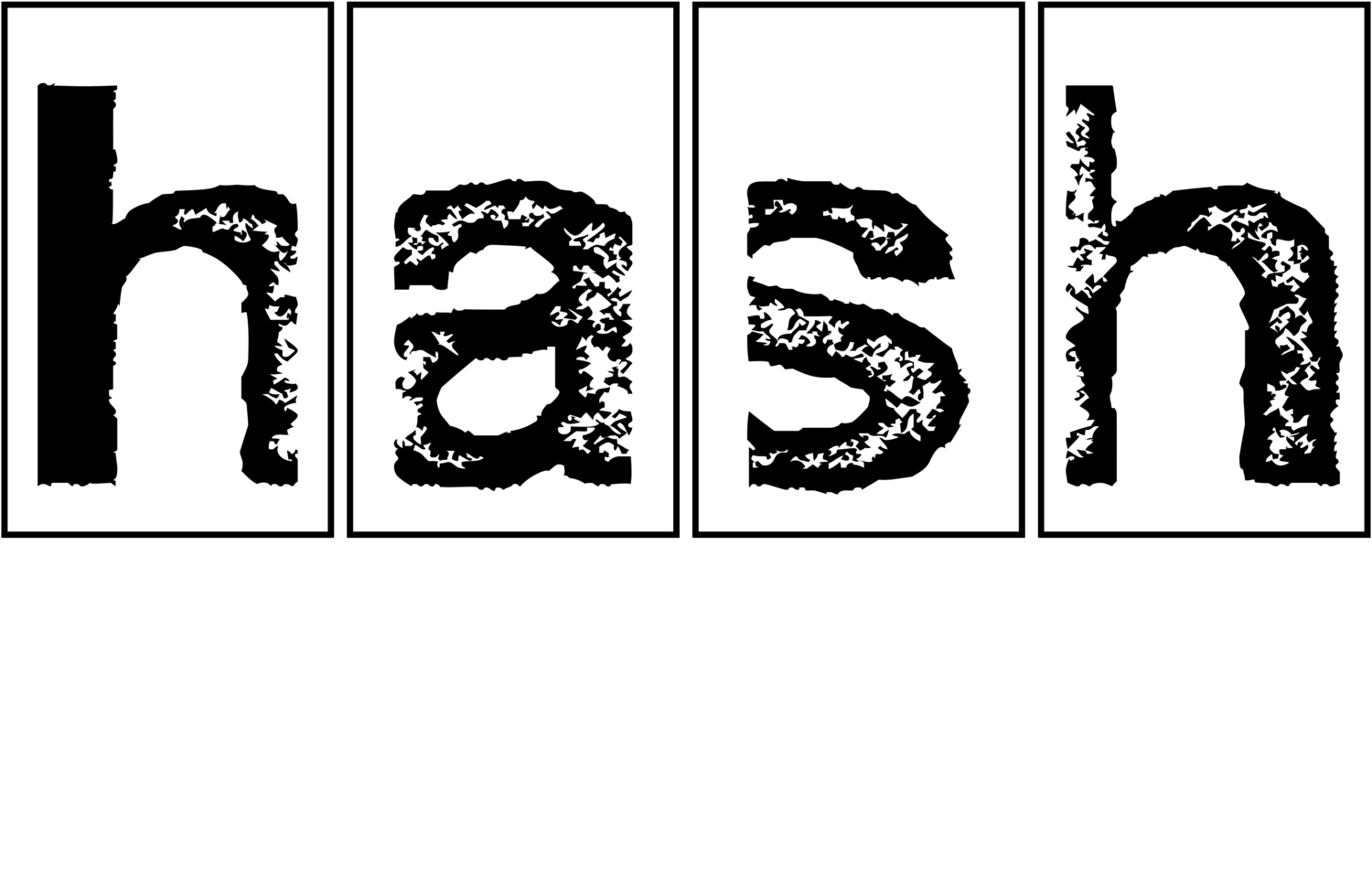 Hash Bar and Kitchen, Darlington