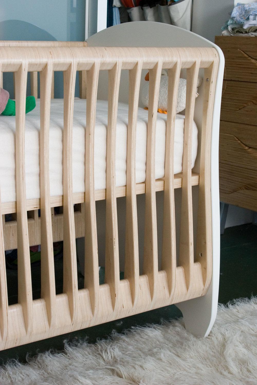 Maeve's Crib