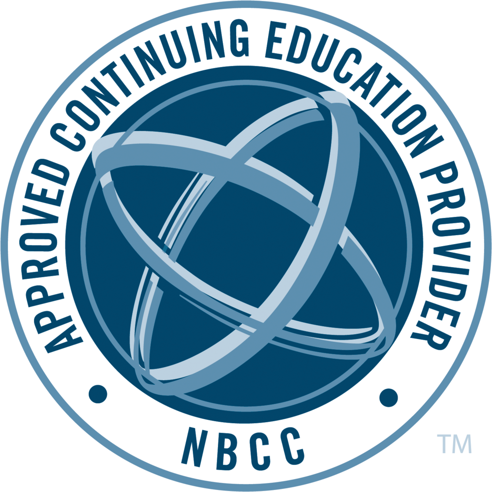 FCT is now an Approved Continuing Education Provider (ACEP) through NBCC