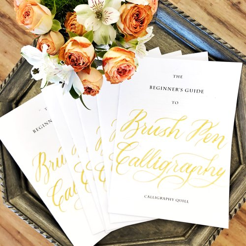 Image result for brush pen calligraphy photos