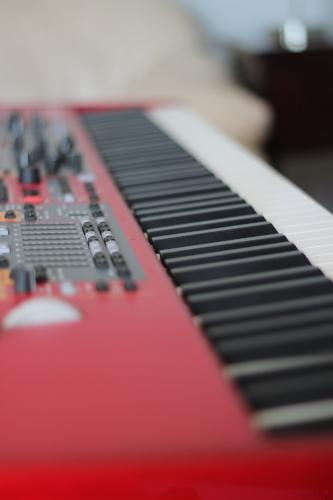MusikgartenGroup Keyboard -