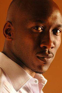 MAHERSHALA ALI- JIM JOHNSON