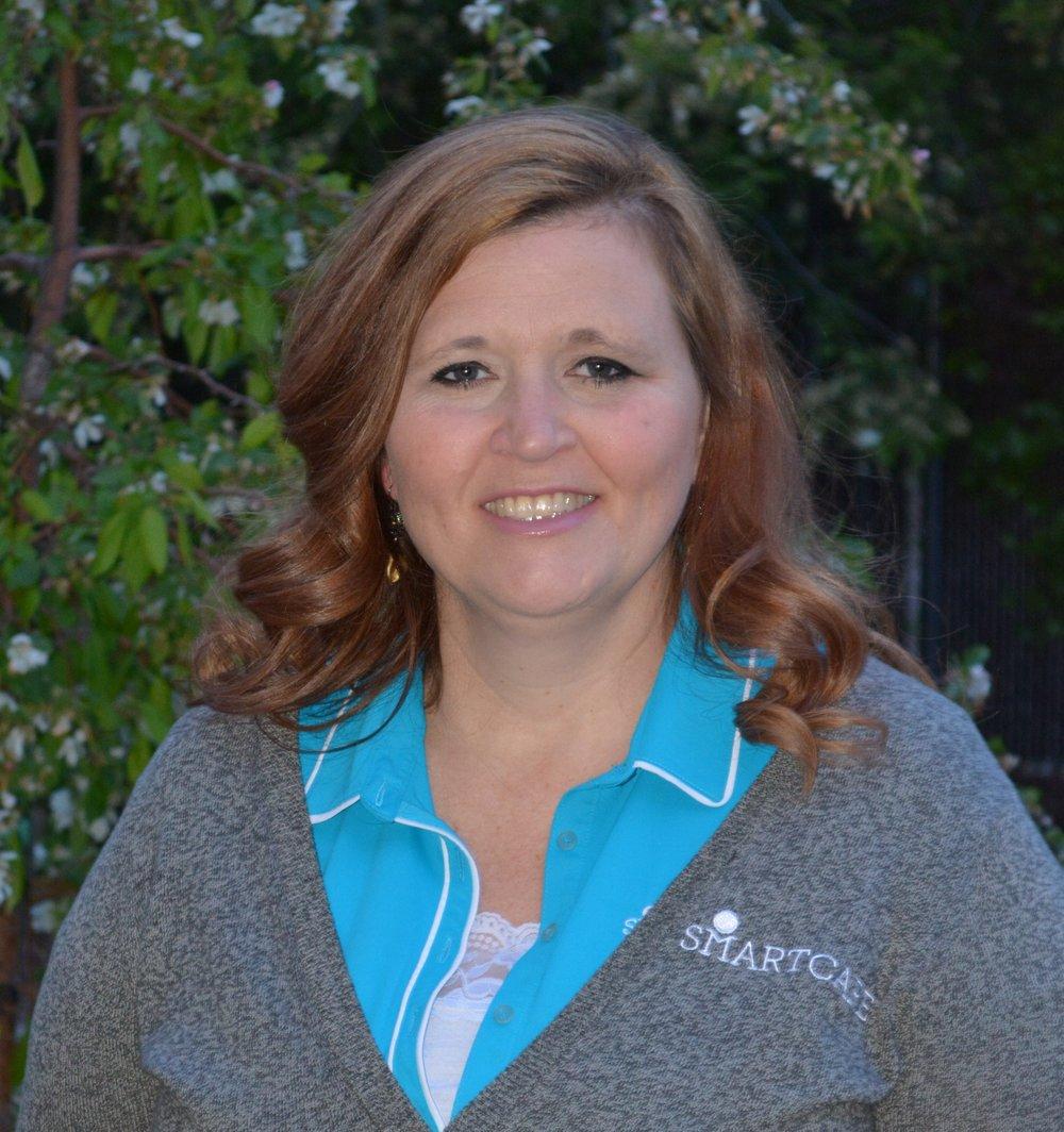 Pattie Shomaker Customer Success Manager