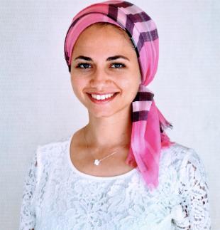 Esraa Malha Operations Manager