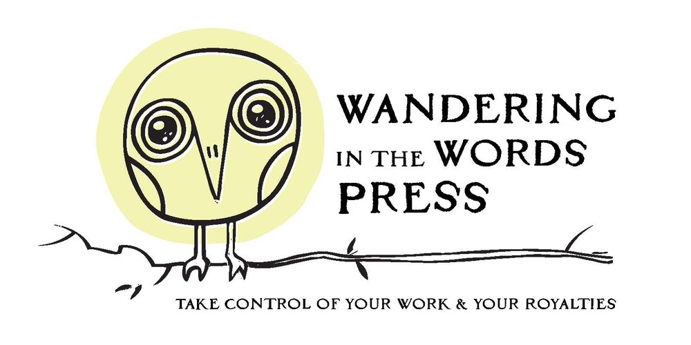 Wandering in the Words Press
