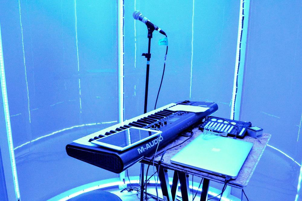 Designing The Sound -